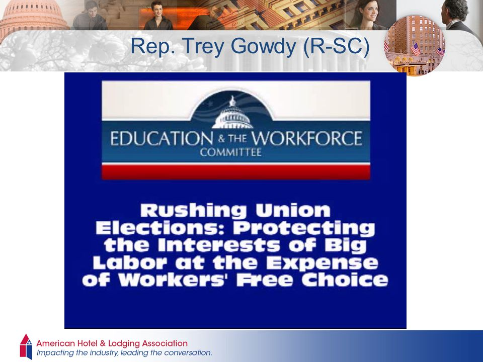Rep. Trey Gowdy (R-SC)