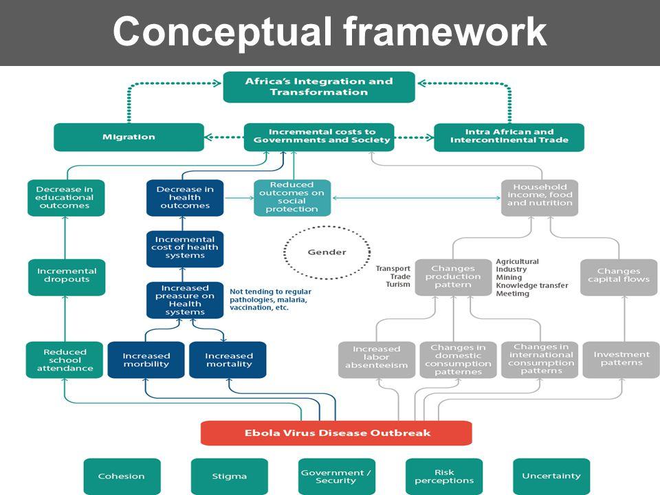 Conceptual framework 8
