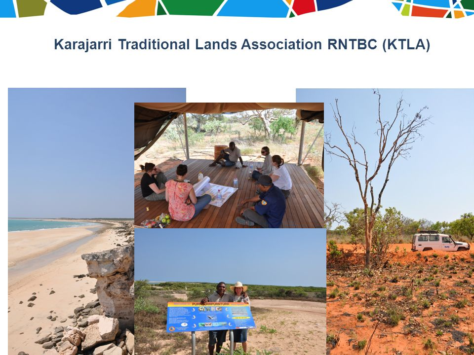 Communicate and consult with native title holders when making decisions Future Acts Agreement making Negotiate and implement Indigenous Land Use Agreements (ILUAs) Meet compliance under the Office of the Registrar of Indigenous Corporations (ORIC) including regular reporting and holding meetings Perform functions as landholders with respect to: land and water management; tenure issues; biodiversity and environmental protection; cultural heritage; and land use planning including town planning controlling feral pests and weeds.