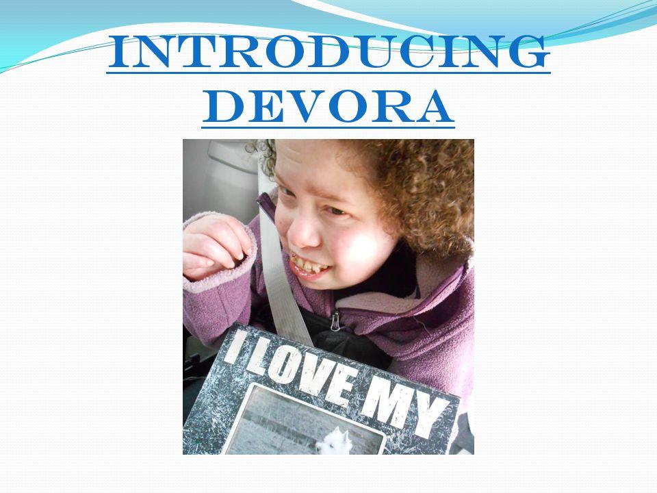 Introducing Devora