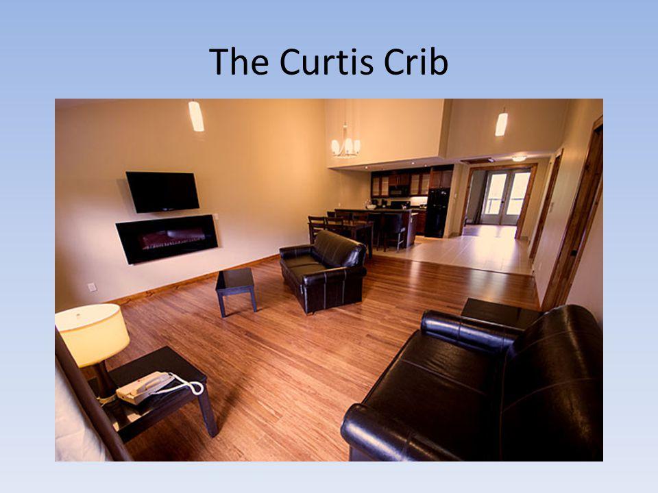 The Curtis Crib