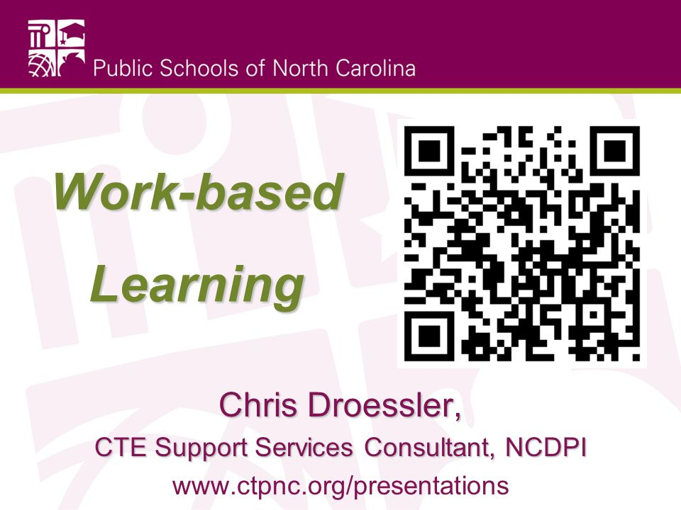 Cooperative Education Technical classroom instruction combined with paid employment.
