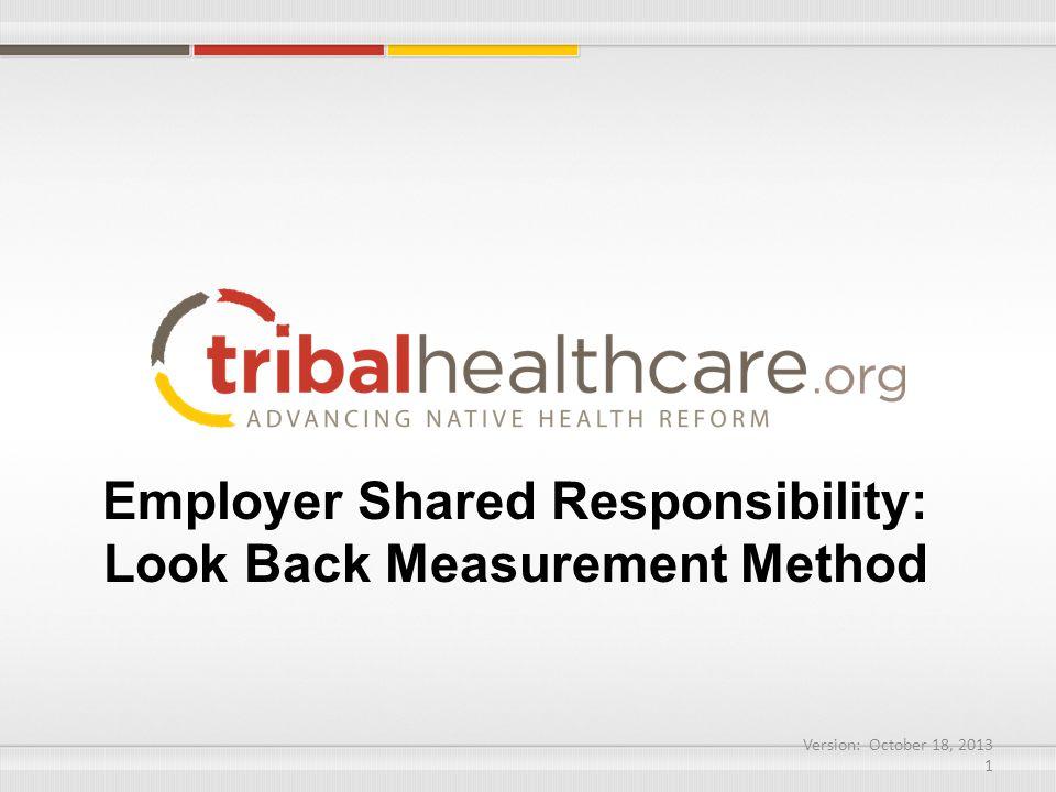 Determining Full-Time Employees 12