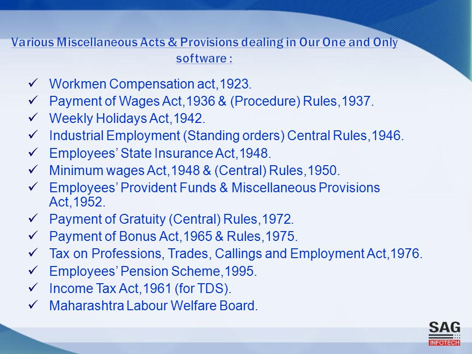 Combined Challan/form of PF to be deposited by Employer: