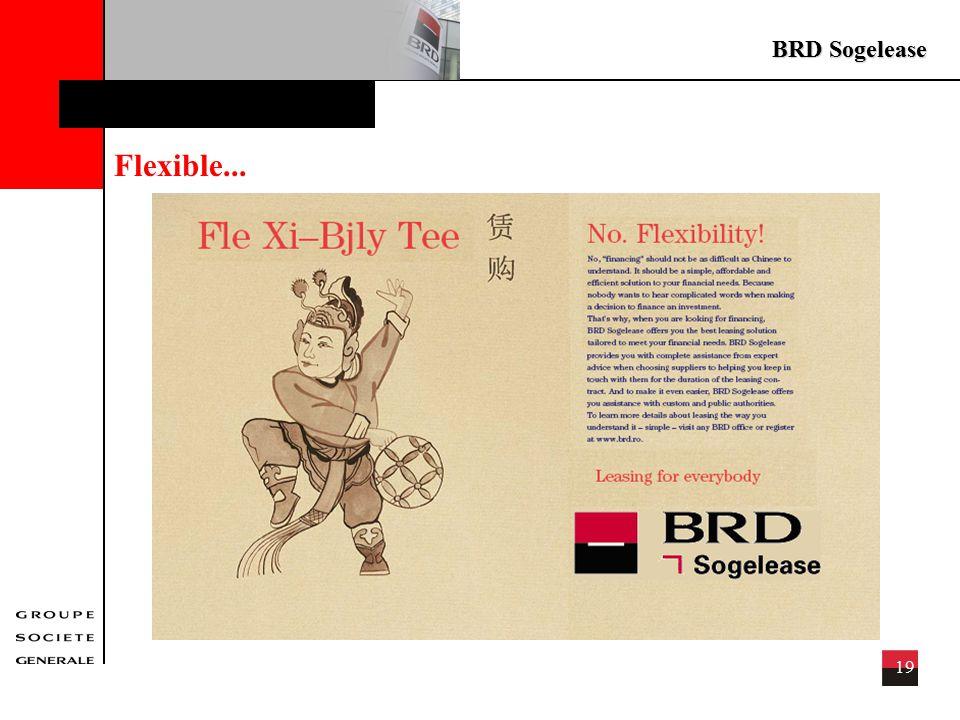 BRD Sogelease 19 Flexible...