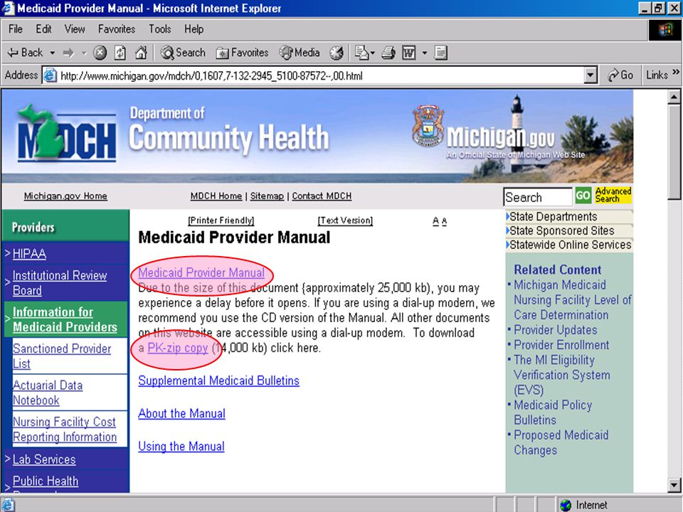 Eligibility Verification Common Level of Care Code Blank (No LOC code) - fee-for-service (FFS).