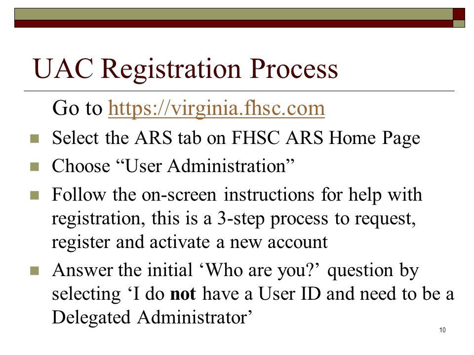 9 Automated Response System ARS  Web-based eligibility verification option Free of Charge.