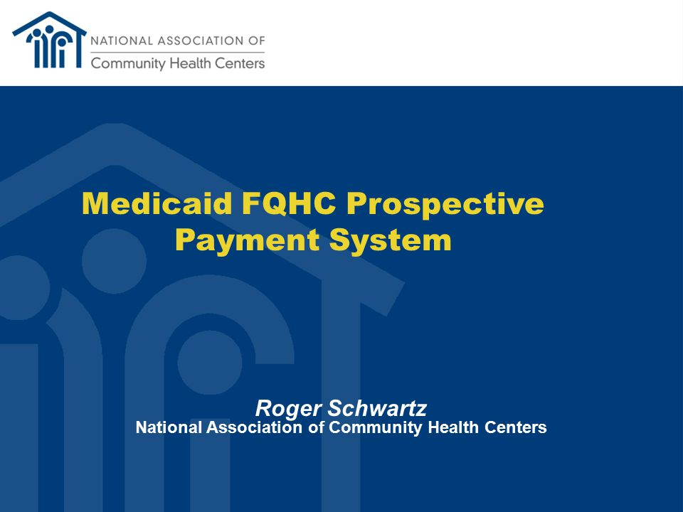 Wrap-Around Payments Federal Requirements States required to make supplemental payments to FQHCs that subcontract (directly or indirectly) with Managed Care Entities Supplemental payment is the difference between the payment received by the FQHC for treating the MCE enrollee and the payment to which the FQHC is entitled under the PPS MCE still must pay FQHC an amount comparable to what it pays similar providers for similar services.