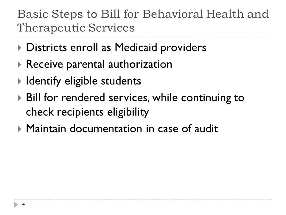 Covered Behavioral Services  Listed in billing manual, included in Toolkit  A shorter list of common covered behavioral services are also in Toolkit  Age restrictions may apply  Prior Authorization requirements may apply 15