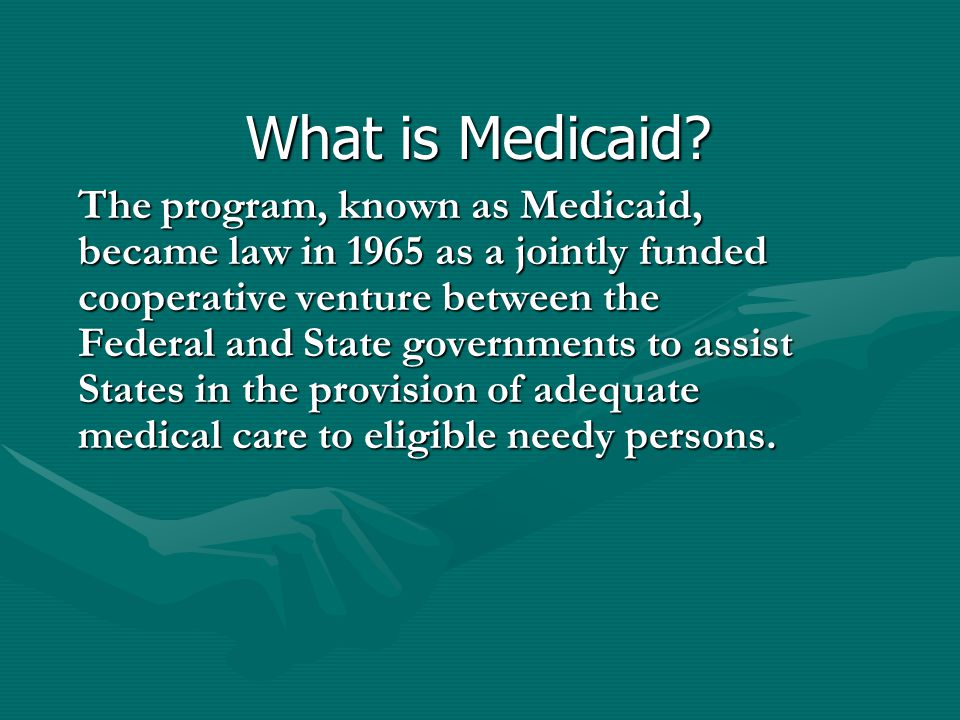 The EPSDT Benefit Consists of: Helping Medicaid clients and their parents or guardians effectively use these resources (through provider staff and EPSDT Coordinators).