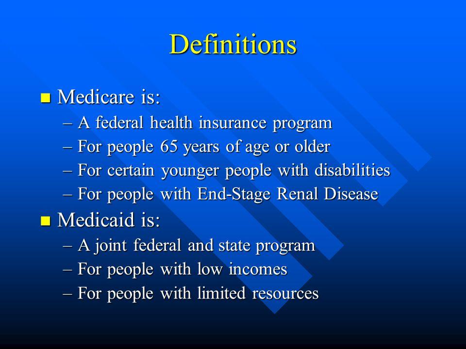 Medicaid in Pennsylvania Peg J.