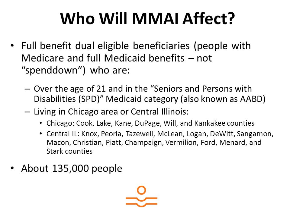 Who Will MMAI Affect.