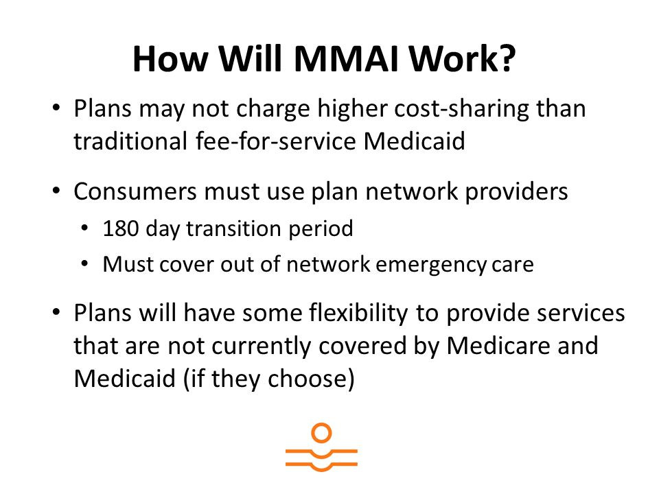 How Will MMAI Work.