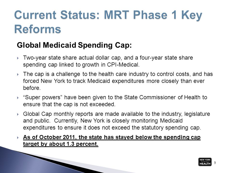 Care Management for All:  The MRT plan substantially improves the quality of the Medicaid program for members.