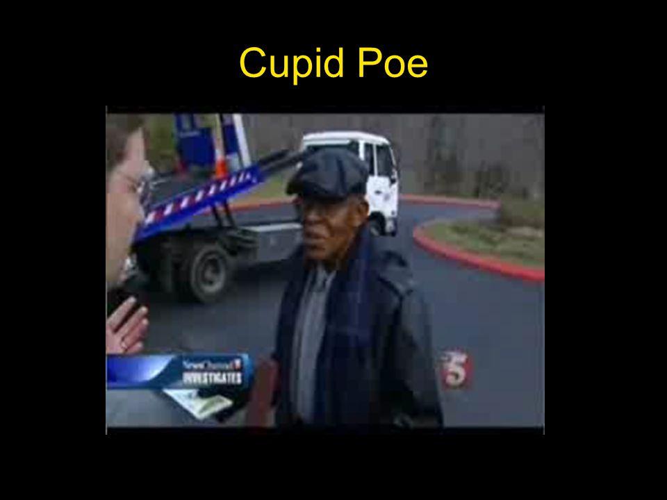 Cupid Poe