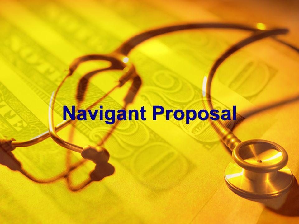 Navigant Proposal