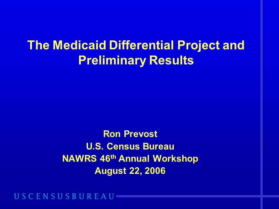 Ron Prevost U.S.