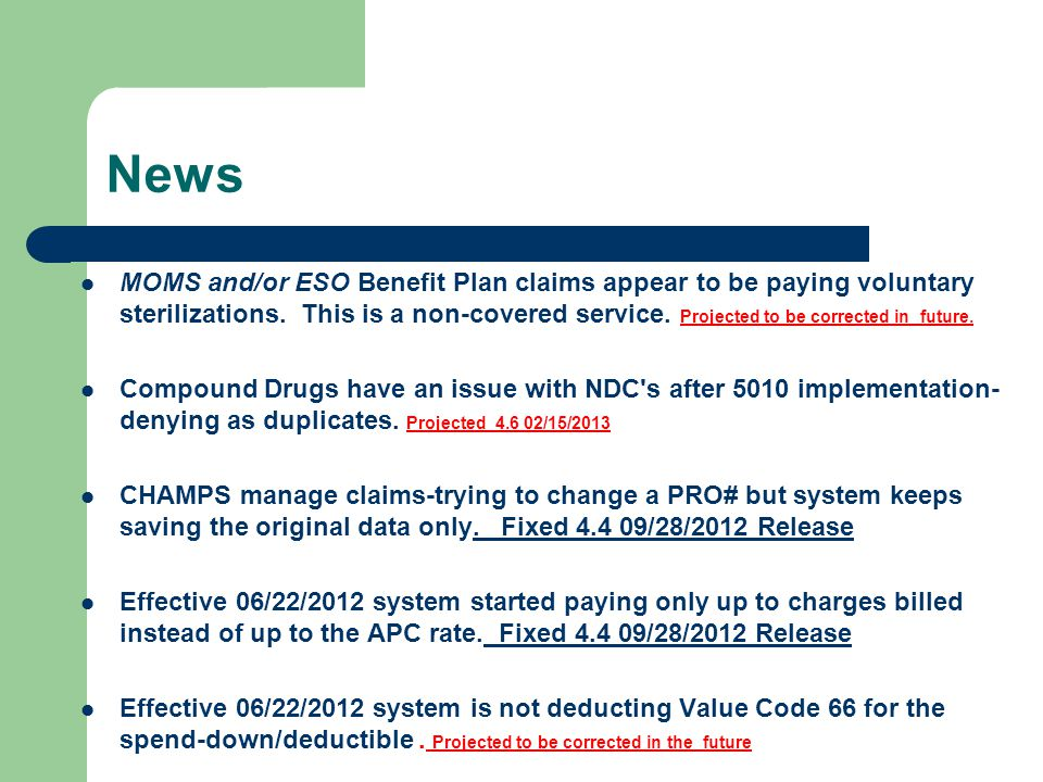 MSA 12-49 Disproportionate Share Hospital Process (DSH)-Effective 11/01/2012 What is DSH.