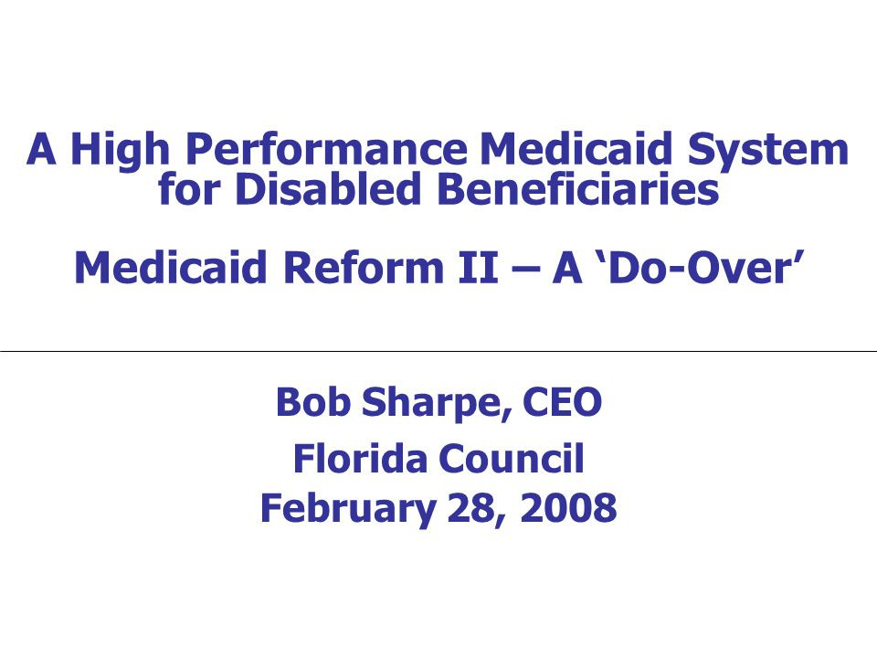 12 The Further Discounting of the Medicaid Benefit FFS 9% MC Discount HMO G & A UM Discount Mental Health Provider Revenues Down as Much as 50%