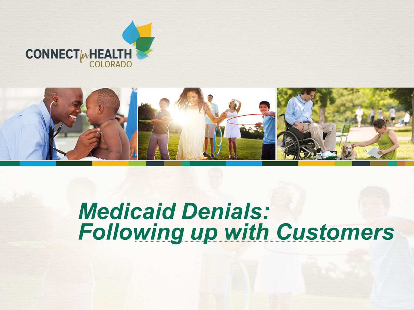 2 Goals Get your customers enrolled in APTC and a Plan, by the December deadline.