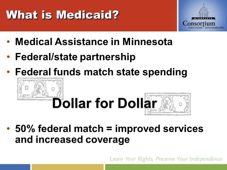 Why is Medicaid Important.