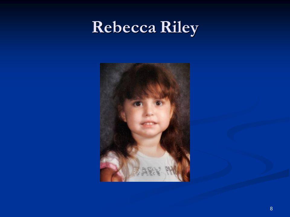 Rebecca Riley 8