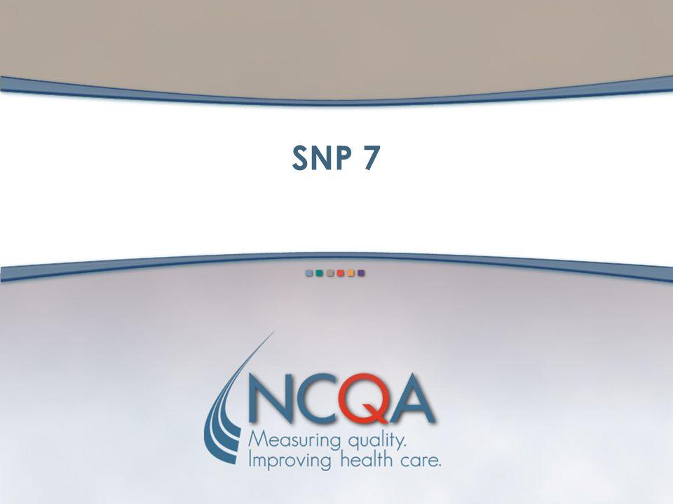 SNP 7
