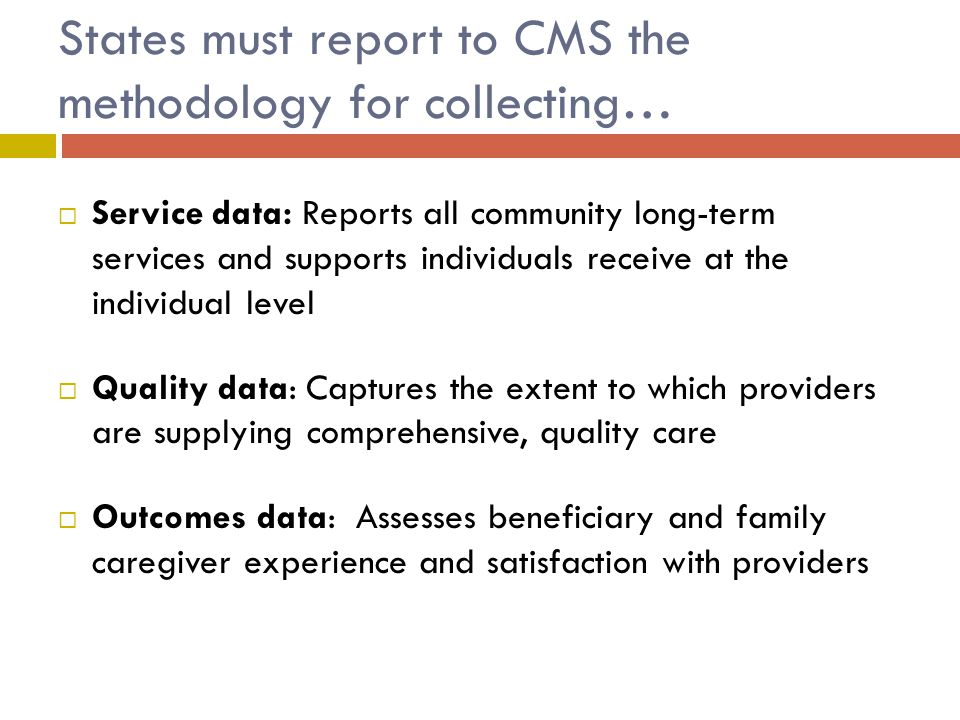 Quality Data Resources  Adult Core Set Measures Adult Core Set Measures  CMCS Informational Bulletin outlining 2014 update to Adult Core Set CMCS Informational Bulletin outlining 2014 update to Adult Core Set  2013 Technical Specifications and Resource Manual 2013 Technical Specifications and Resource Manual  Adult Medicaid Quality Grant Program Adult Medicaid Quality Grant Program  States can submit measurement questions to: MACqualityTA@cms.hhs.gov MACqualityTA@cms.hhs.gov