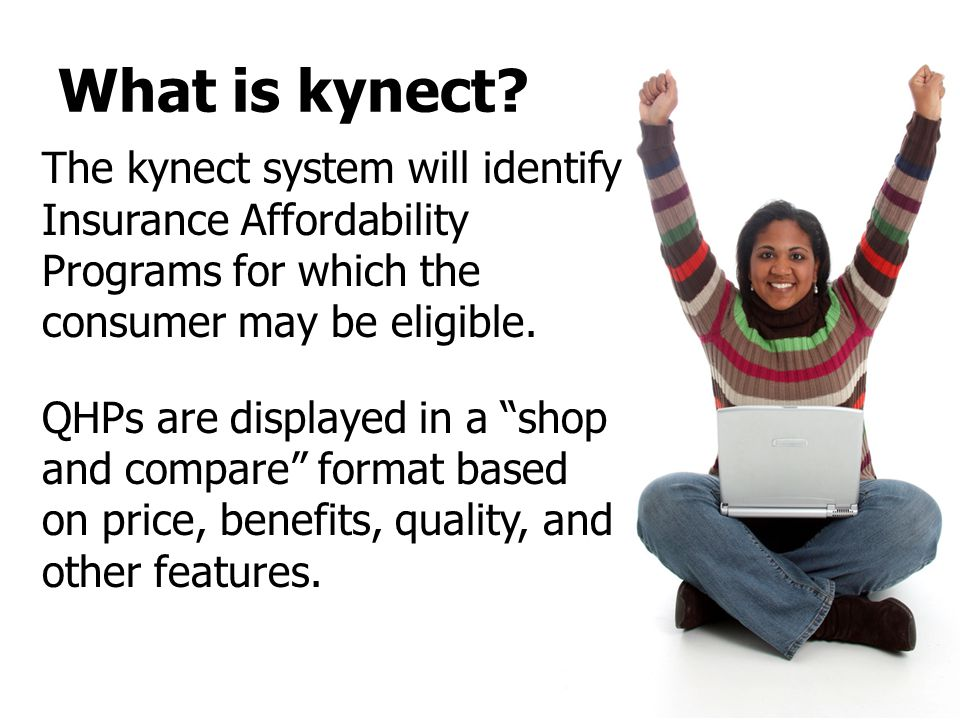 What is kynect.