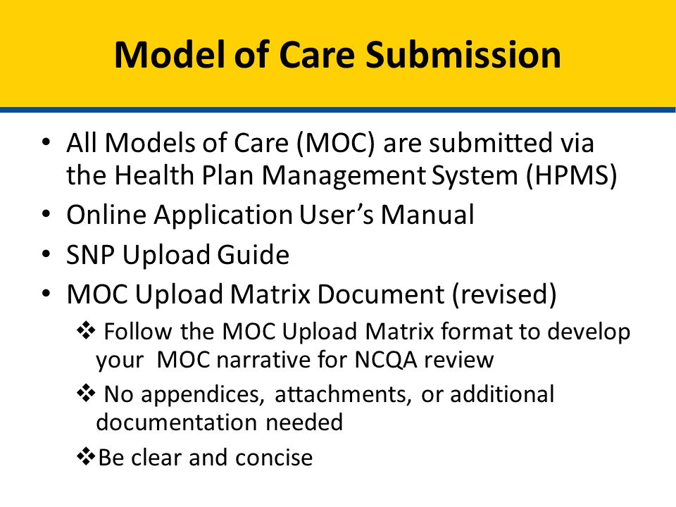 How will I know if my MOC is due during the 2015 application submission timeframe.