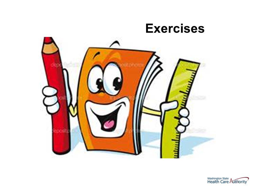 56 Exercises