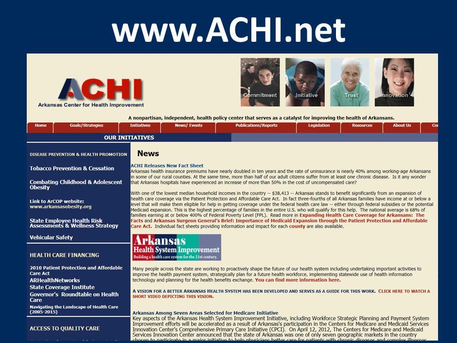 www.ACHI.net