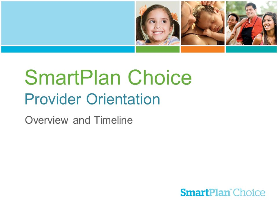 SmartPlan Choice vs MCO.A health plan comprised of and governed by your peers.