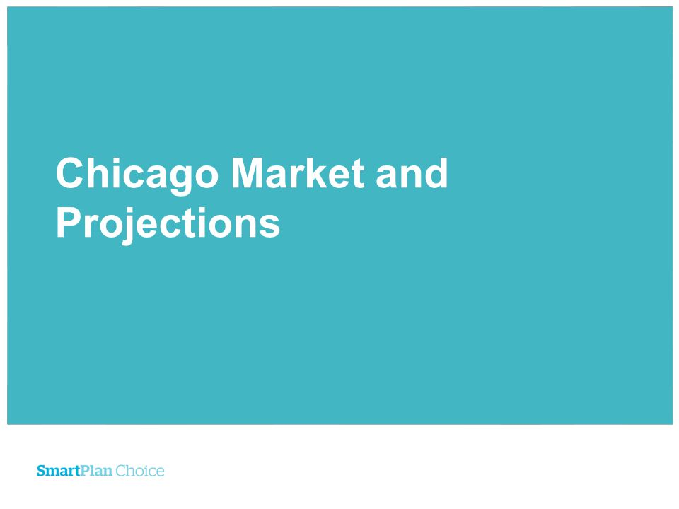 Chicago Market and Projections
