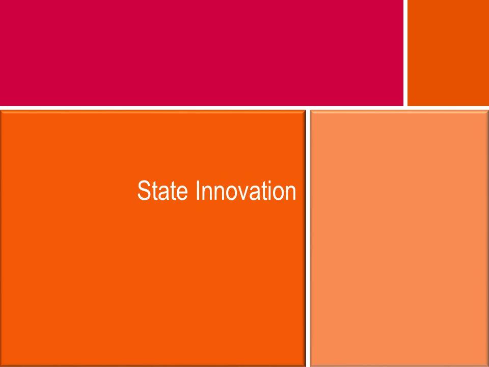 State Innovation