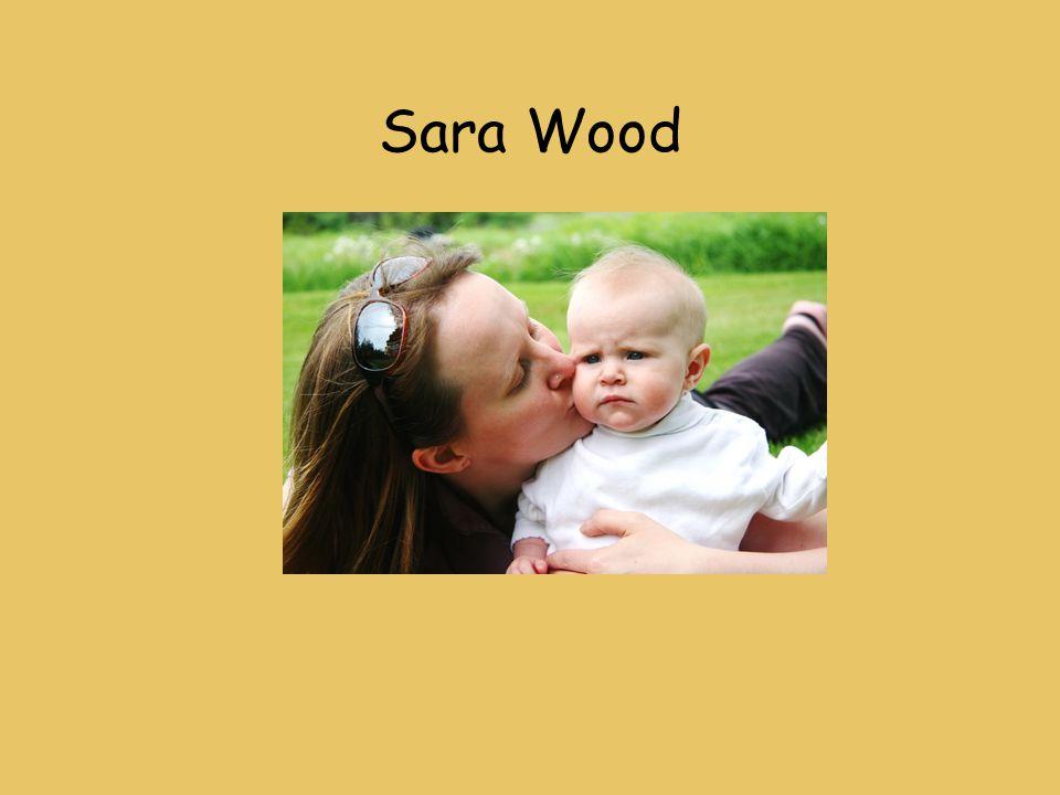 Sara Wood