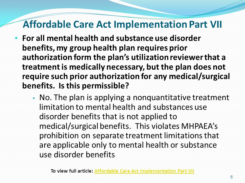 Temporary Expansion of Spousal Impoverishment Protections (Section 2404) While current federal law requires that states extend the spousal impoverishment protections to the spouses of nursing facility residents, the law makes the extension of the protections to the spouses of HCBS waiver enrollees discretionary for states.