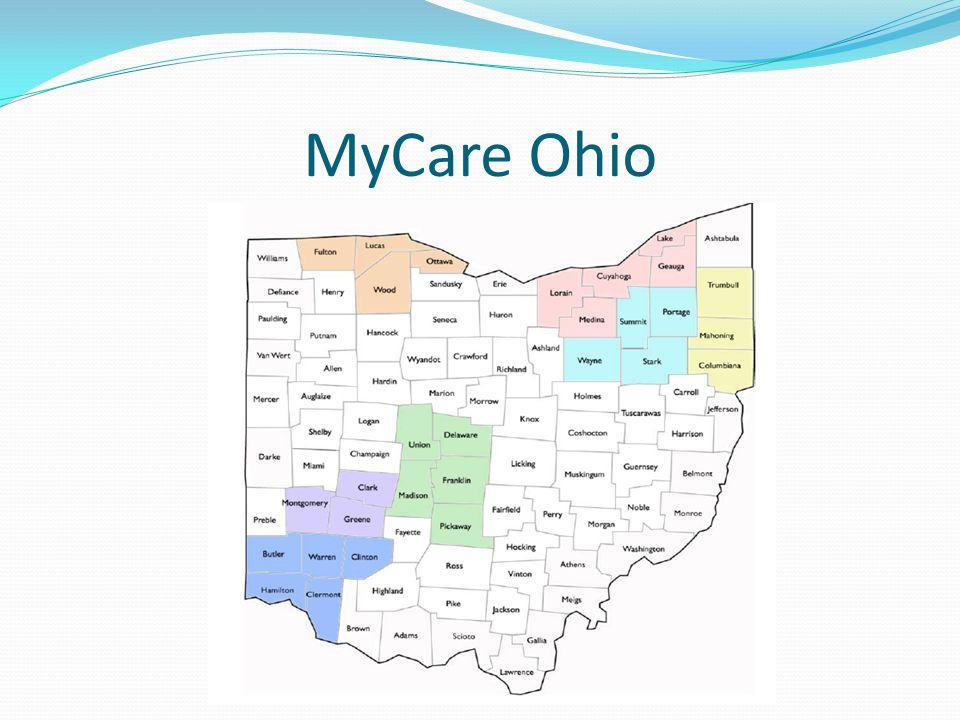 MyCare Ohio