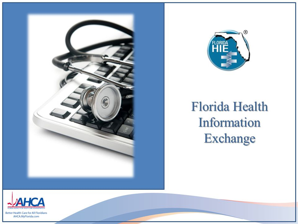 Florida Health Information Exchange