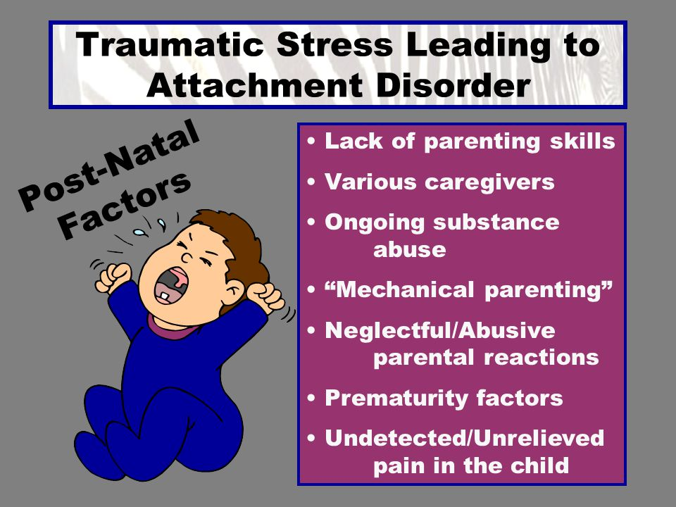 Post Traumatic Stress Disorder Juvenile Offenders With Mental Health Disorders… Who Are They and What Do We Do With Them.