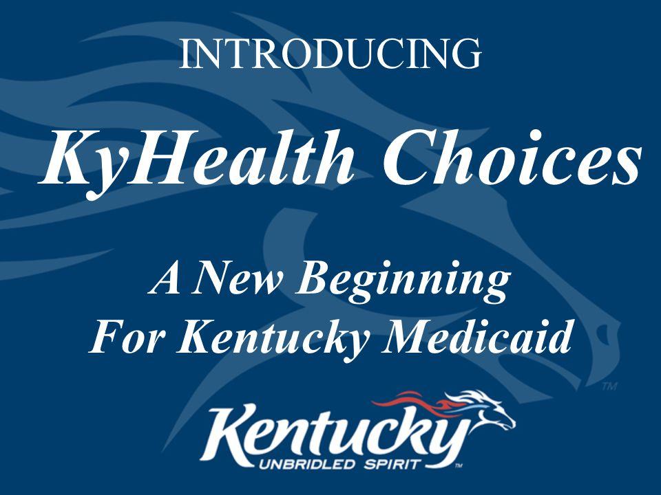 21 KyHealth Choices I am on both Medicare and Medicaid. What about my prescription medications?