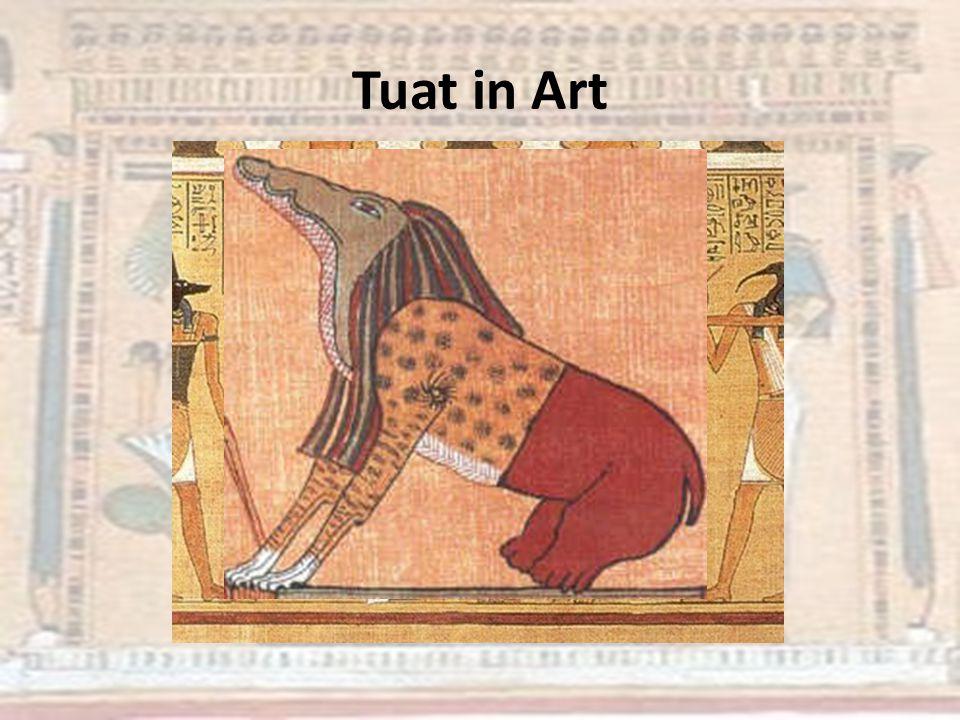 Mummification Anubis was the god of embalming and mummification.
