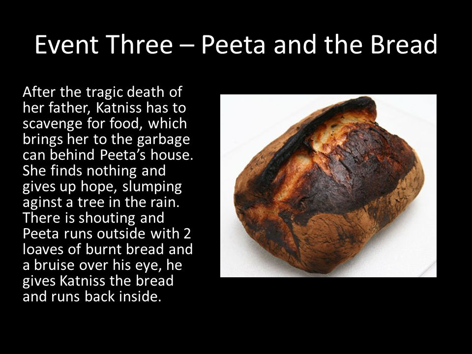 Event Fourteen - Nightlock After Katniss and Peeta climb the cornucopia after Cato, knock him off to the mutations, and finish him off, Claudius Templsmith declares the new rule allowing two victors from the same district void.