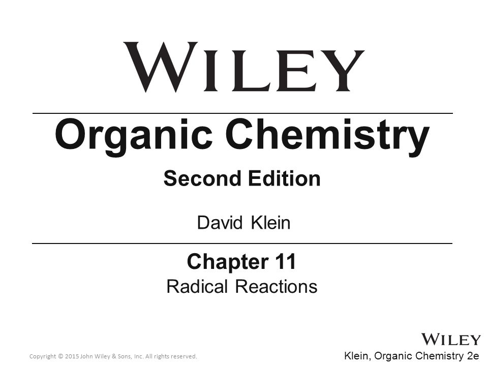 11.5 Halogenation Regioselectivity Which process is least regioselective.