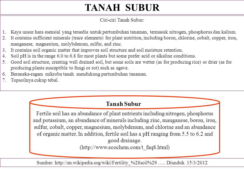 KEUNTUNGAN MENYIMPAN DAN MEMATANGKAN PUPUK KANDANG Fresh stable manure is not very suitable for immediate use.