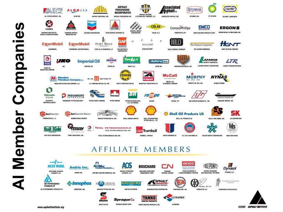 AI Member Companies