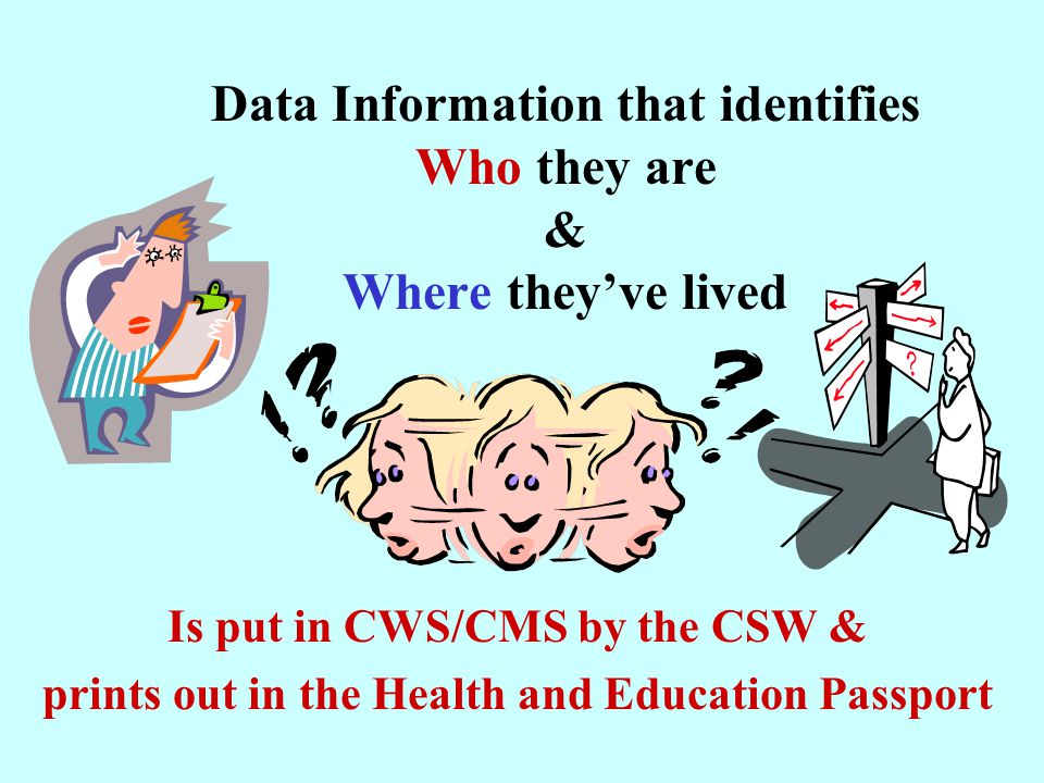 DOCTORS/DENTISTS/OTHER HEALTH PROVIDERS, PAST AND PRESENT Their NAMES ADDRESSES & PHONE NUMBERS Are recorded in CWS/CMS