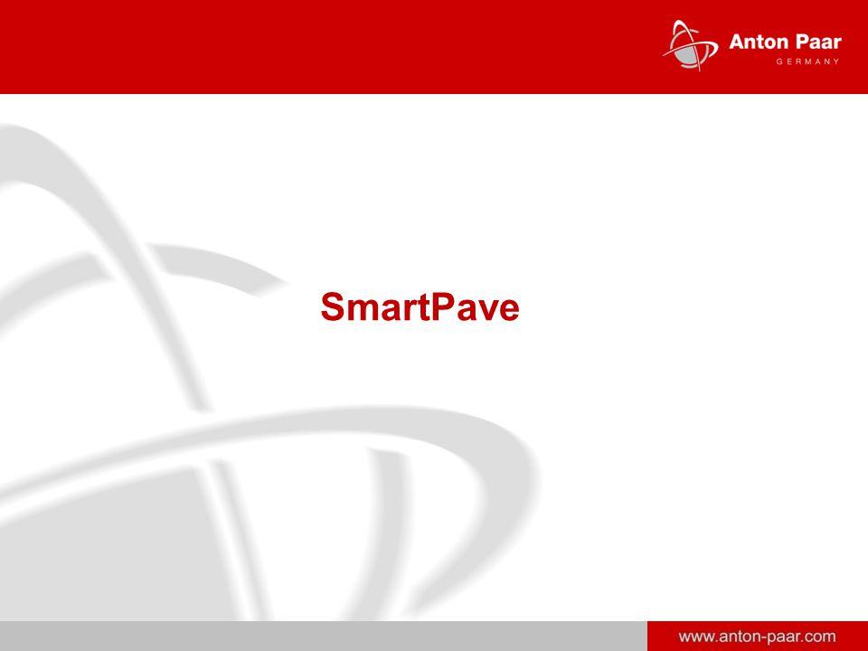 www.anton-paar.com SmartPave