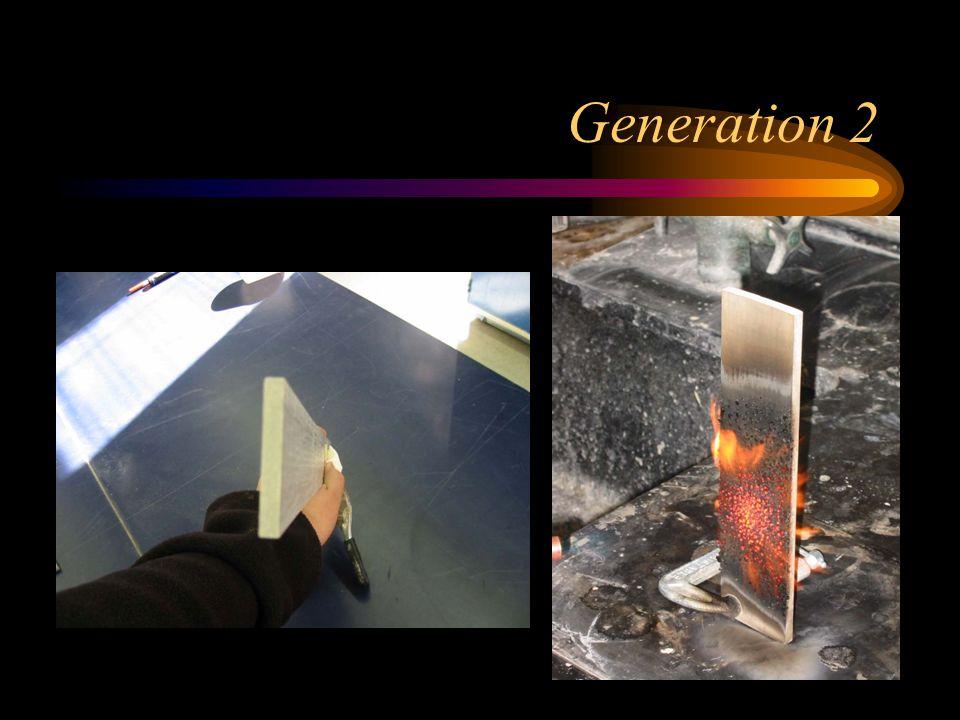 Generation 2