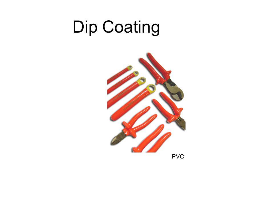 Dip Coating PVC